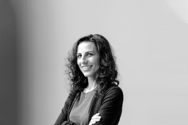 2017 Best Under 40 Italian Professors - Francesca Gino